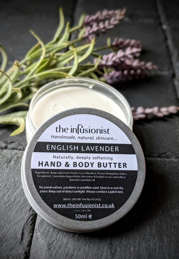 smooths nourish dry hard skin