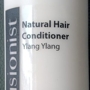 Organic Hair Conditioner - Ylang Ylang