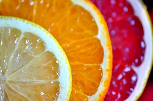 Natural Hand Wash/Soap - Grapefruit & Lemon